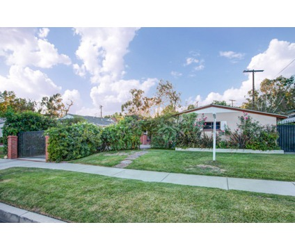 For Sale: 3 Bed 2 Bath house in Valley Village
